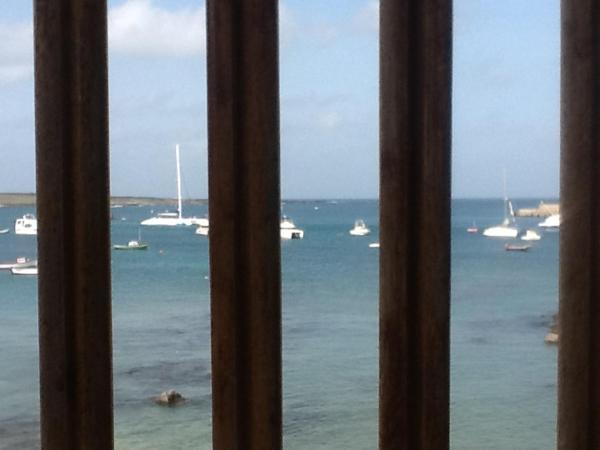 Hotel Pictures: Sea View & Esplanada Jamk, Sal Rei