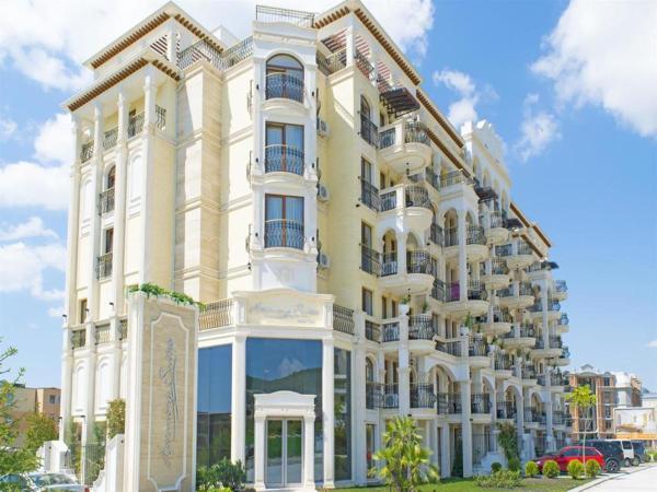 Zdjęcia hotelu: Apartamentos in Bulgaria, Sweti Włas