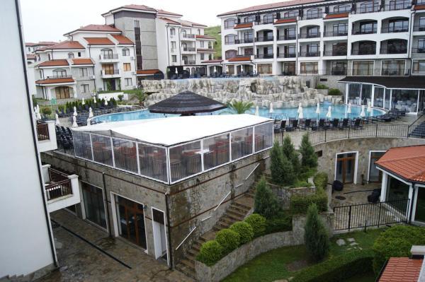 Fotografie hotelů: Edmond Apartment, Aheloy