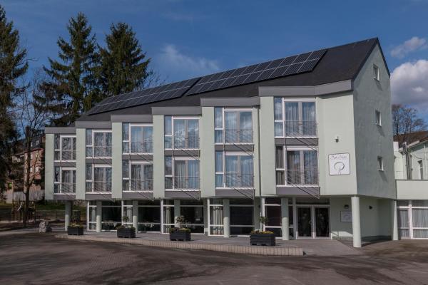 酒店图片: Park Hotel Kelmis, Neu-Moresnet
