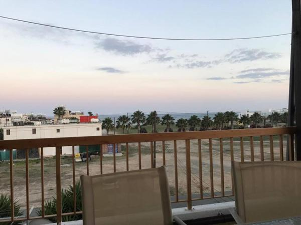 Hotel Pictures: Larnaca Seaview 2 Bedroom, Pyla