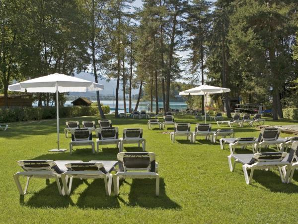 Φωτογραφίες: Resort Seeleitn.2, Faak am See