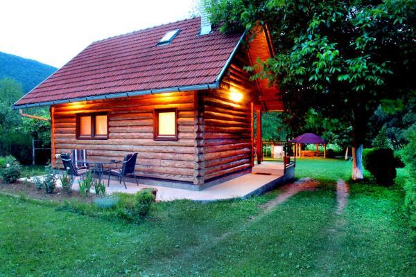 Fotografie hotelů: Vacation Home Eden Dobrenica, Bihać