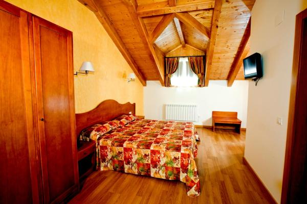 Hotel Pictures: Hotel Montseny, Espúy