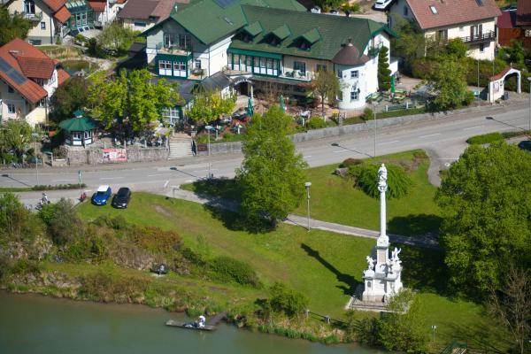 Hotelfoto's: Landhotel Mariensäule, Wernstein am Inn