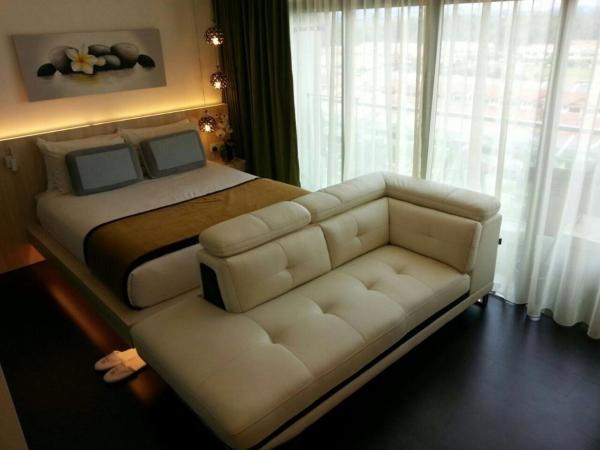 Fotografie hotelů: Sweet Dreams Homestay, Johor Bahru