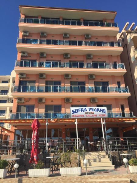 Фотографии отеля: Hotel Besa, Шенджин