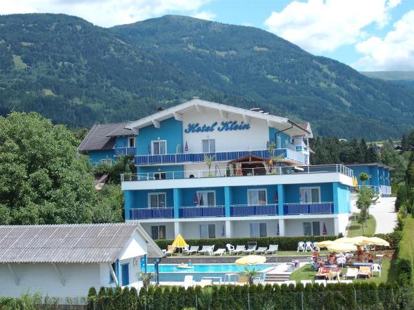 Hotelbilleder: Hotel Klein - Seebodenerhof, Seeboden