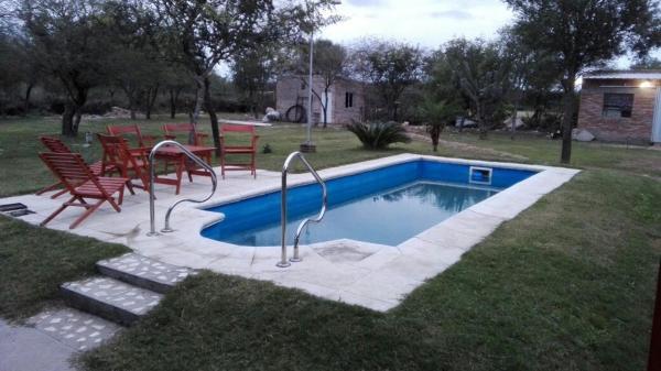 Fotos del hotel: Inca Suti I, Termas de Río Hondo