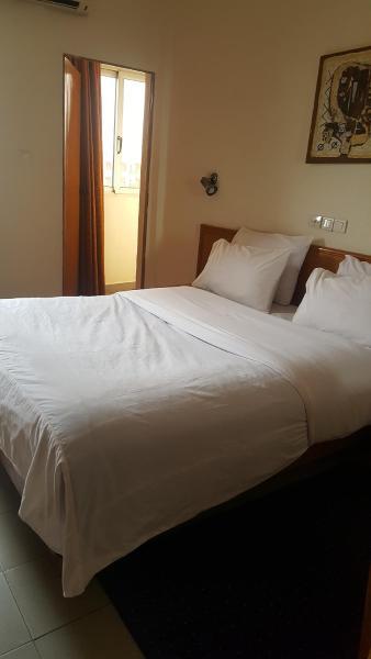 Foto Hotel: Pacific Hotel Ouagadougou, Ouagadougou