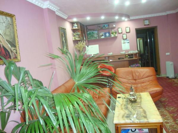 Фотографии отеля: Hotel MIRA, Горис