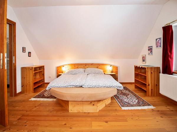 Fotos del hotel: Holiday Home Feichtinger, Gasteil