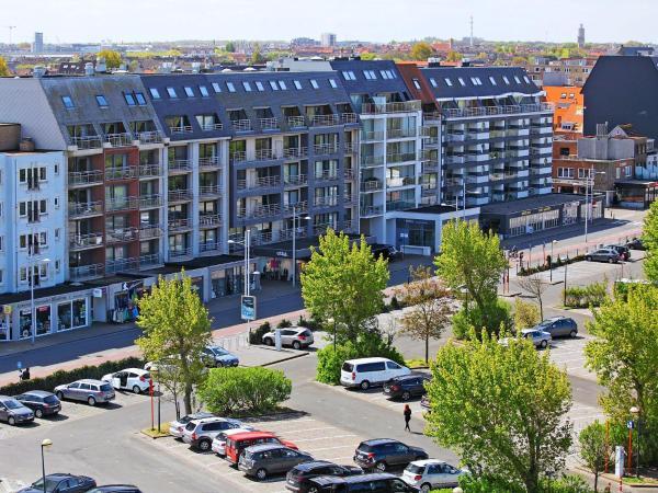 Photos de l'hôtel: Apartment Residentie Marebelle, Bredene