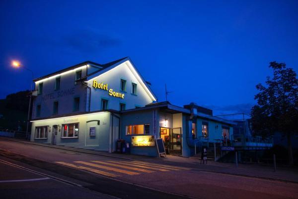 Hotel Pictures: Hotel Sonne, Amden