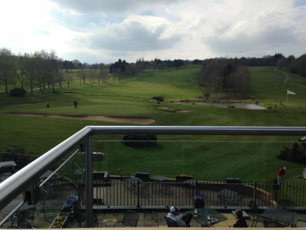 Hotel Pictures: Wharton Park Golf & Country Club, Bewdley