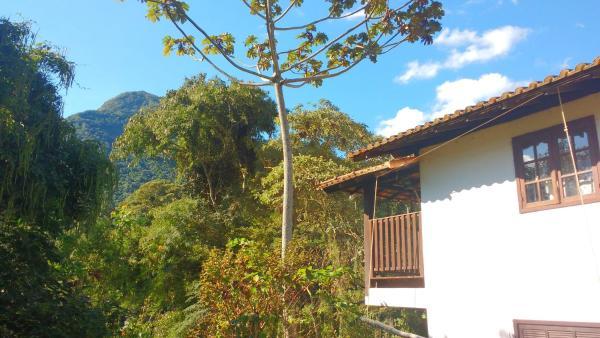 Hotel Pictures: Alma Livre Pousadinha, São Pedro da Serra