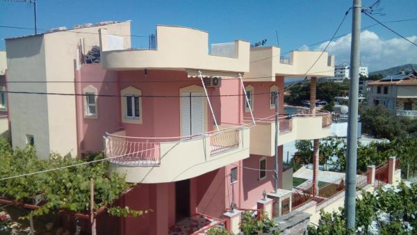 Фотографии отеля: Hotel Alexis, Ксамил