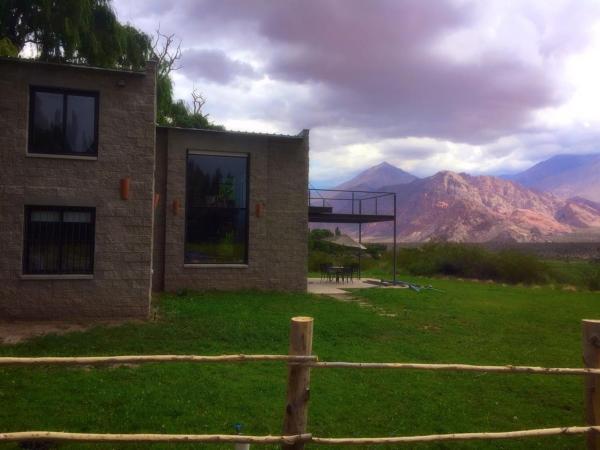 Zdjęcia hotelu: Casa de Campo Uspallata, Uspallata