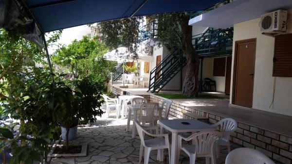 Fotos del hotel: Mehilli Hotel, Dhërmi