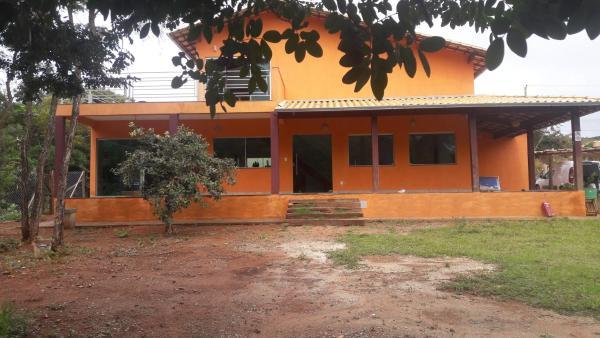 Hotel Pictures: Casa Paraíso, Santana do Riacho