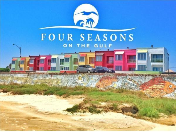 Φωτογραφίες: Four Seasons on the Gulf, Γκάλβεστον