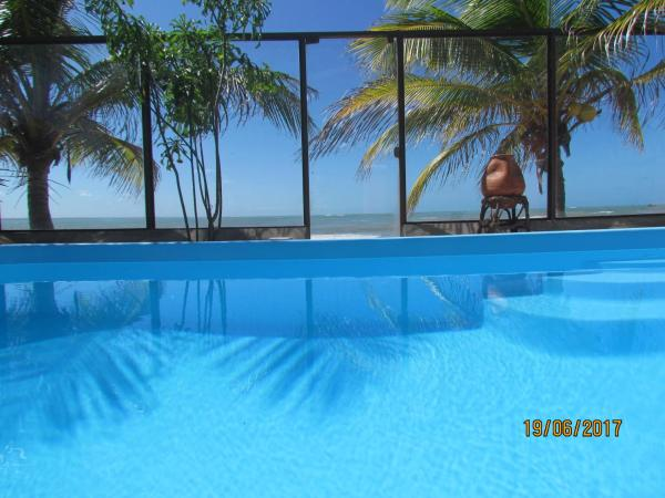 Hotel Pictures: Casa Vip, Pontal do Peba