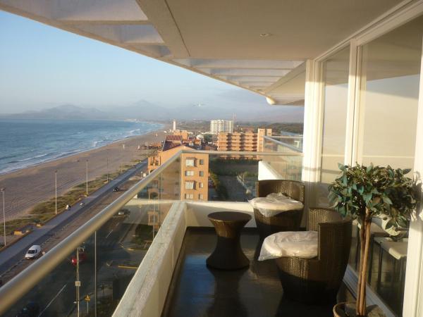 Hotellbilder: La Serena Sunset Apartments, La Serena