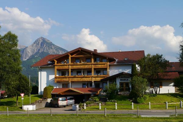 Hotelbilleder: Landhaus Marga, Fischen