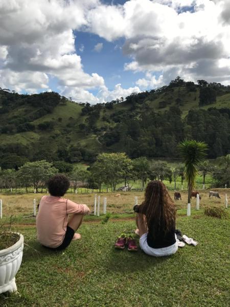 Hotel Pictures: Hotel Fazenda Mantiqueira, Camanducaia
