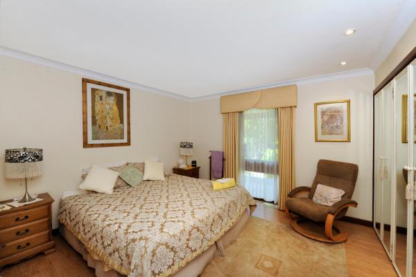 Fotografie hotelů: Falls Retreat Bed & Breakfast, Perth
