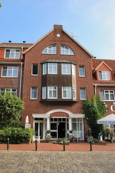 Hotel Pictures: Hotel Diamant, Wedel
