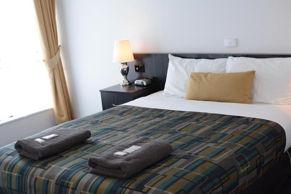 Fotos do Hotel: Otway Gate Motel, Colac