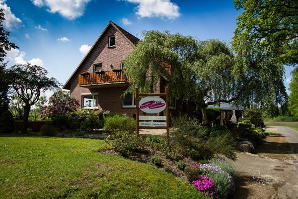 Hotel Pictures: Heidetraum Pension & Ferienwohnung Arndt, Bispingen