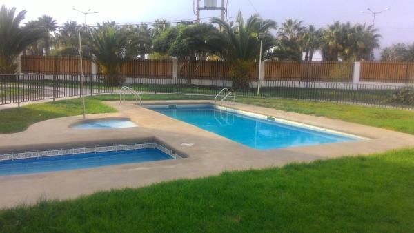 Foto Hotel: Departamento La Serena 600, La Serena