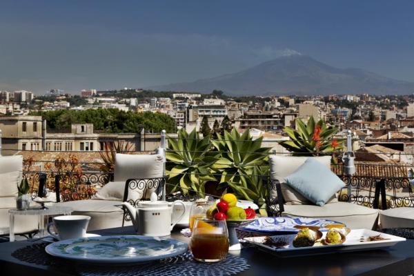 Hotellikuvia: UNA Hotel Palace, Catania