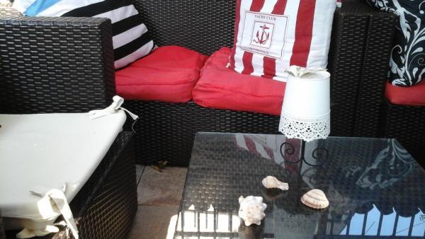 Zdjęcia hotelu: Villa Amarillo, Sinemorets