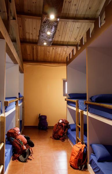 Hotel Pictures: Albergue de Peregrinos- La casa del camino, Valverde de la Virgen