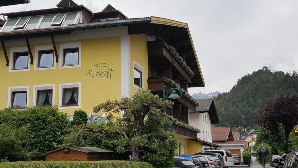 Hotelfoto's: Hotel Mozart, Landeck