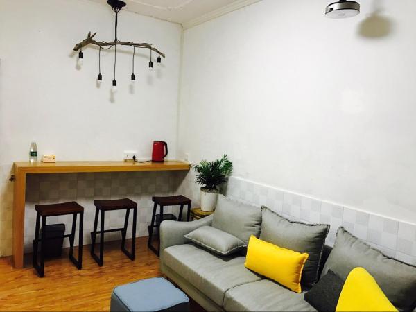 Hotel Pictures: Sanzao Shiyue Yi'anju Guesthouse, Chaozhou