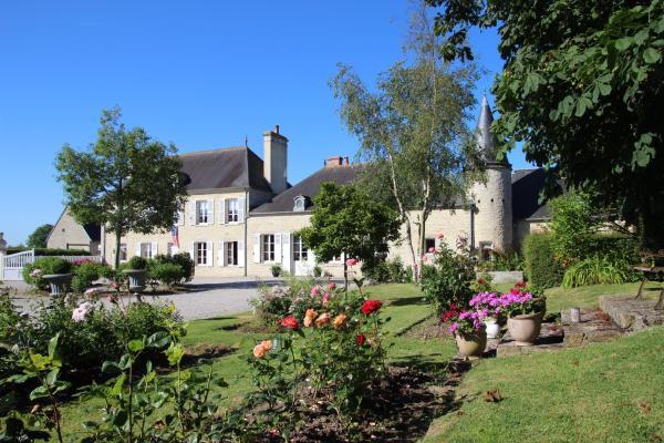 Hotel Pictures: Manoir de Turqueville les Quatre Etoiles, Turqueville