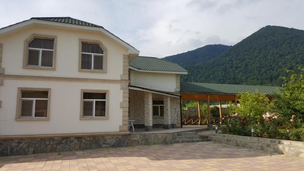 Hotelbilleder: Villa Tarlan, Gabala