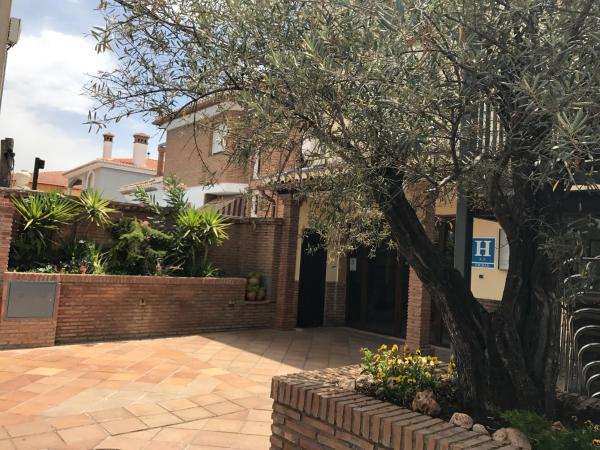 Hotel Pictures: Los Galanes, Granada