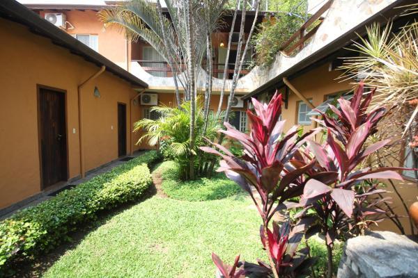 Hotel Pictures: Pousada O Garimpo, Embu