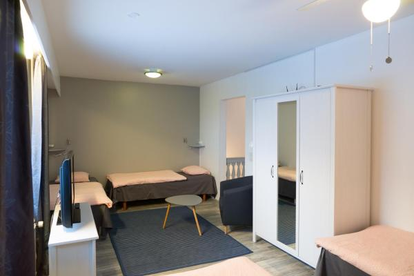 Hotel Pictures: Guesthouse Borealis Apartments, Rovaniemi