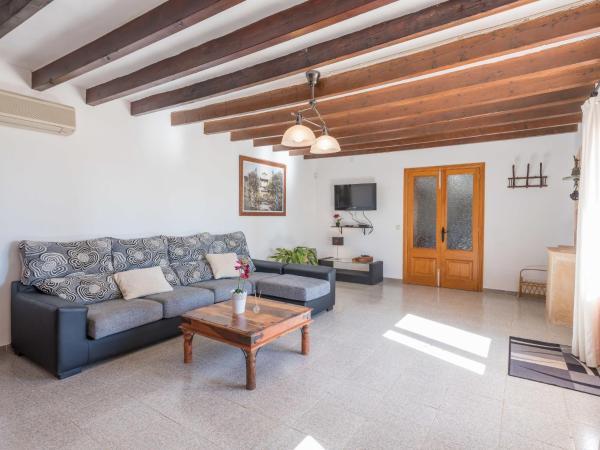 Hotel Pictures: Villa Can Grau, Sencelles