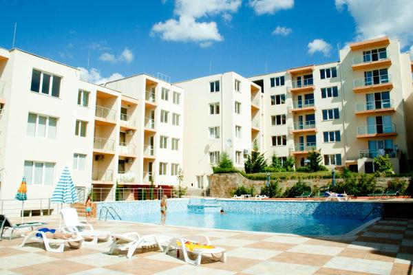 Hotellbilder: Vista Residence Apartments, Sveti Vlas