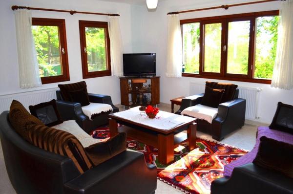 Fotos del hotel: Villa Lapaz Esintisi, Kalkan