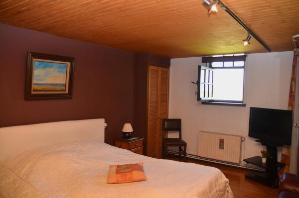 Photos de l'hôtel: Vakantieboerderij Hof van Eden, Furnes