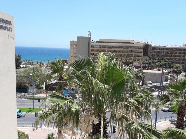 Φωτογραφίες: Limassol Seaside Apartment, Λεμεσός