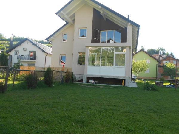 Hotellbilder: Vecation home Beige Pearl, Ilidža